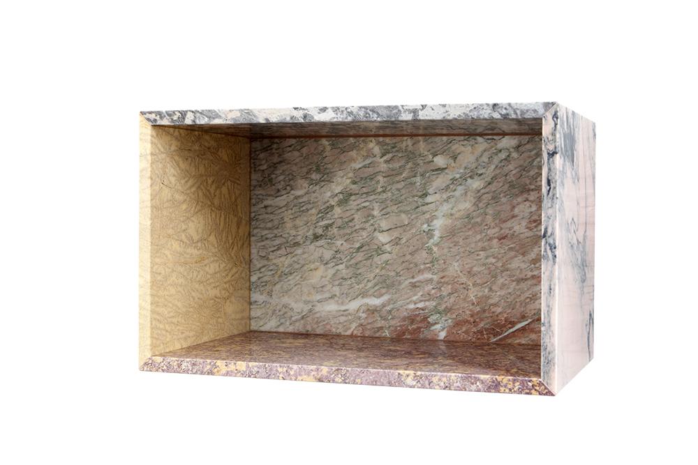 marble box