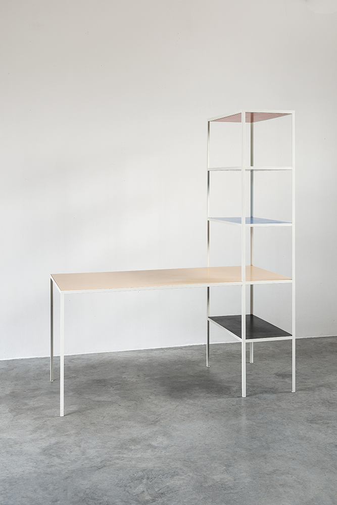 rack + table L