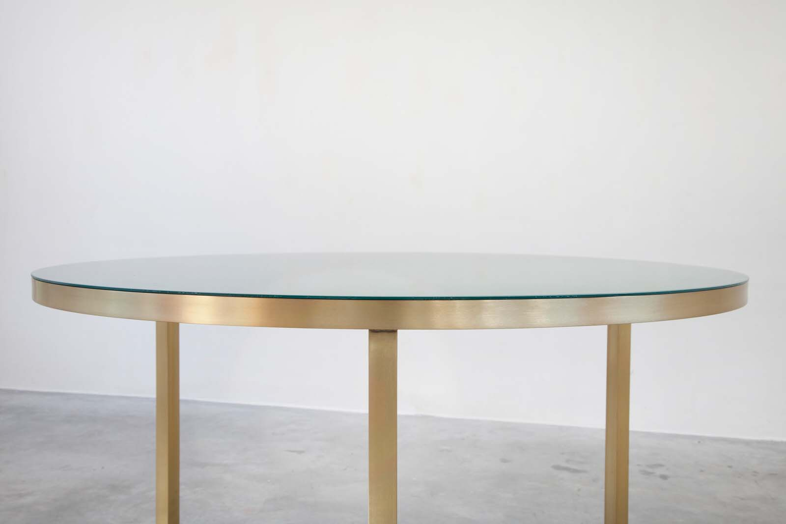 table emaille