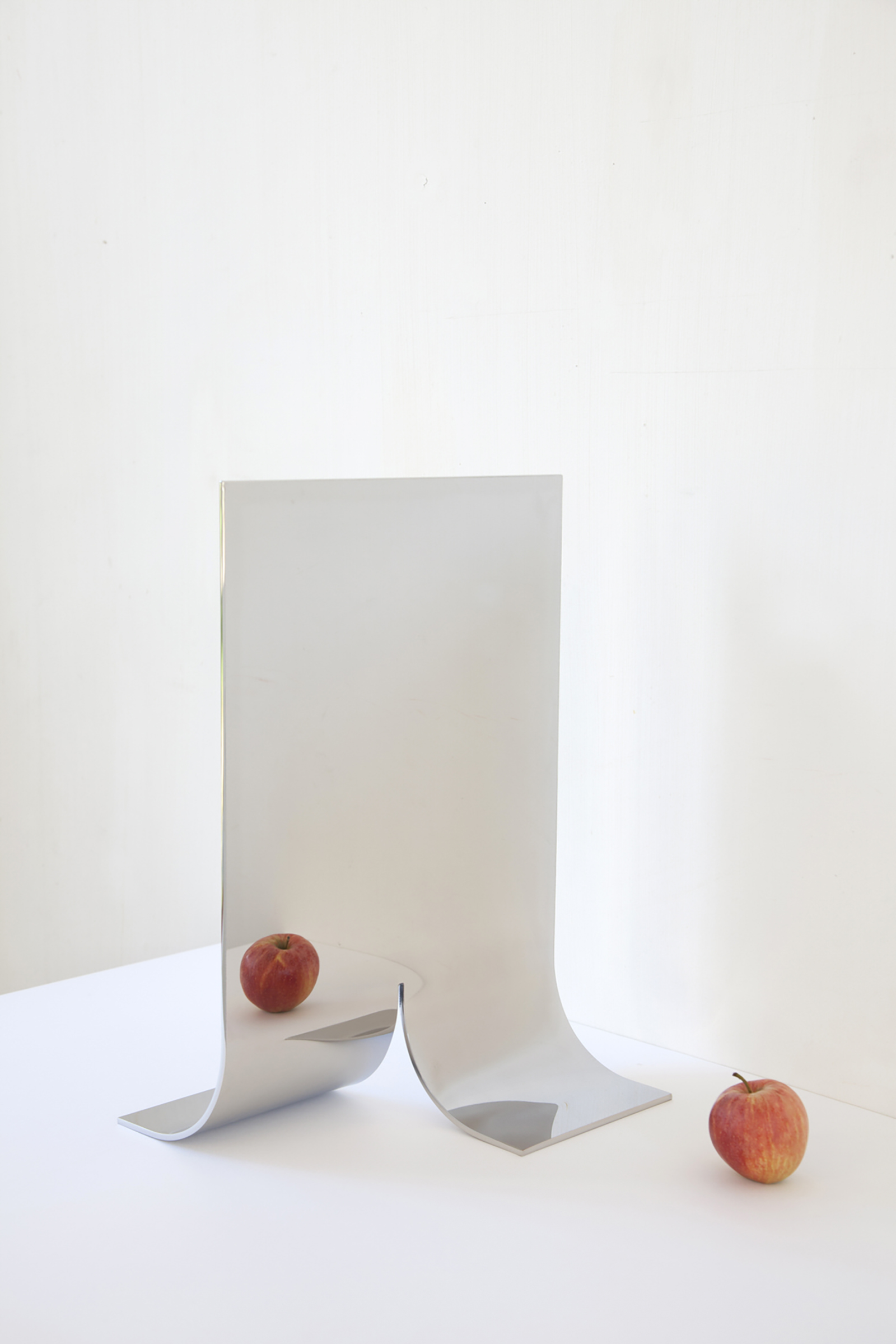 bended mirror #3