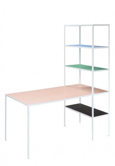 rack + table L