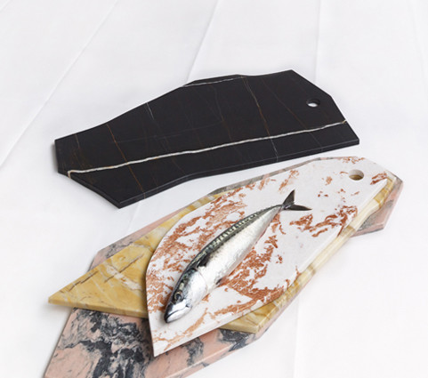 cutting boards marble