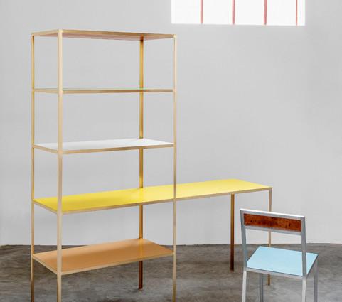 rack + table s