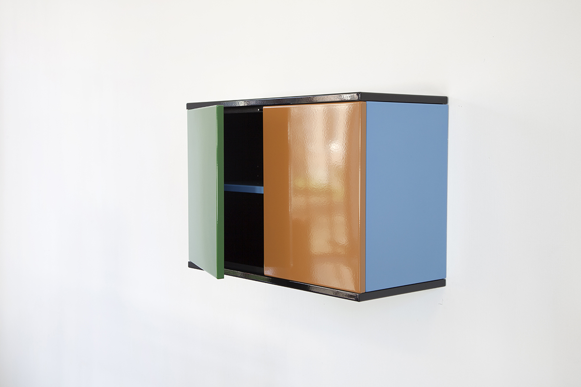 cabinet emaille